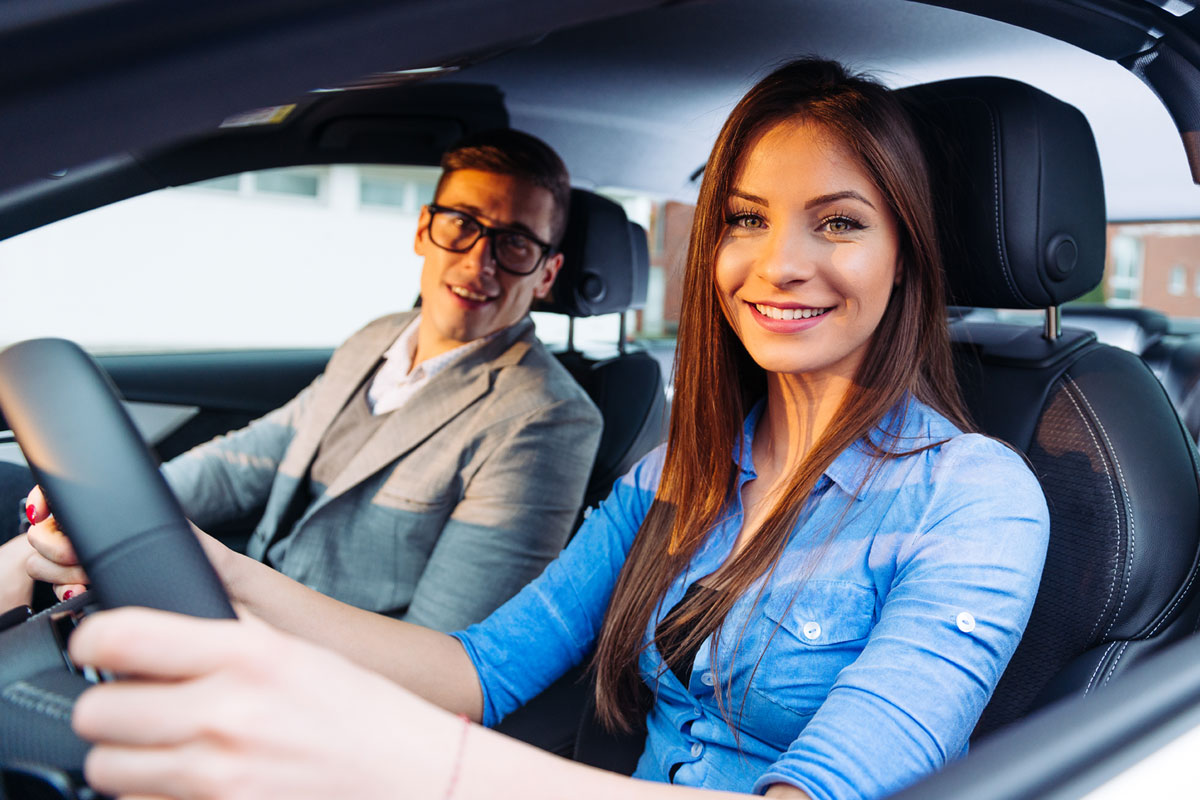 Driver Education Services