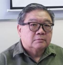 Gary Wong